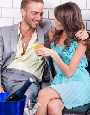 Date Nights in the French Quarter: Limos and Fine Dining